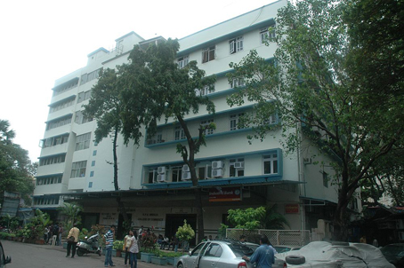 Top BMS Colleges in Mumbai - Hinduja College
