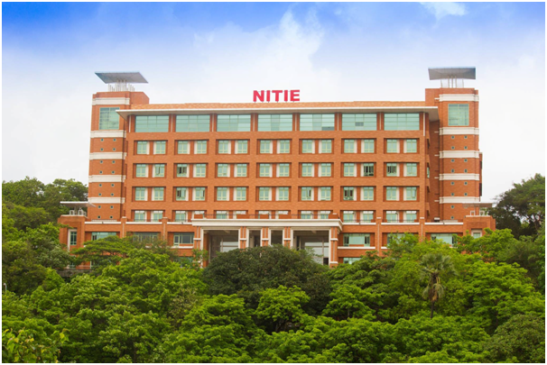 Top MBA College in Mumbai - NITIE