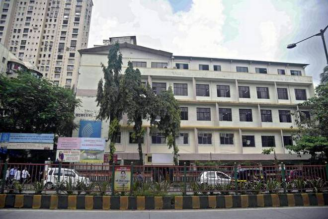 Top BMS Colleges in Mumbai - Patkar College