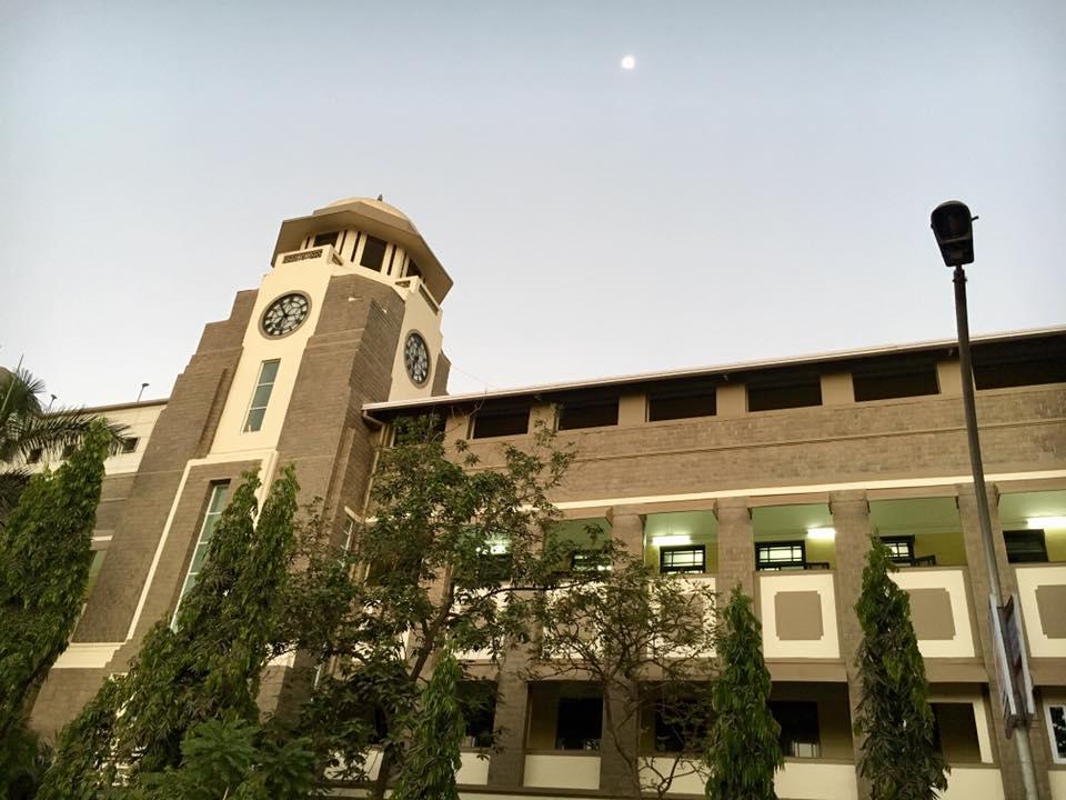 Top BMS Colleges in Mumbai - Podar College