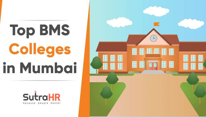 Top BMS Colleges in Mumbai Offering HR Specialization You Need To Know About!