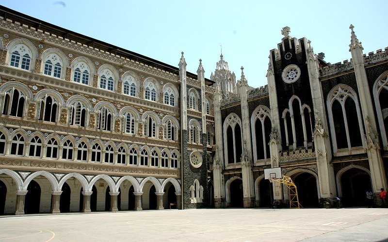 Top MBA Colleges in Mumbai - Xaviers
