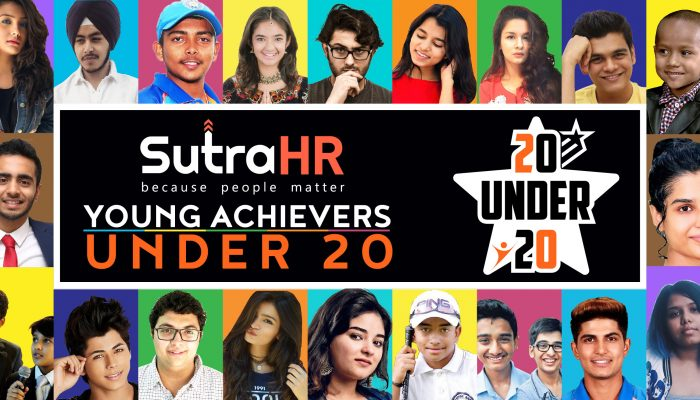 These Young Achievers in India Under 20 Shows That You're Never Too Young To Conquer The World