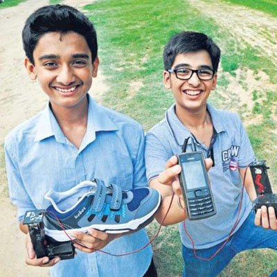 Young Achievers in India