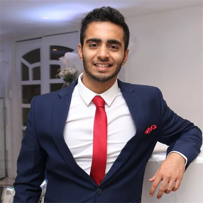 Young Achievers in India - Angad Daryani