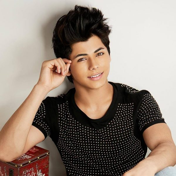 Young Achievers in India - Siddharth Nigam