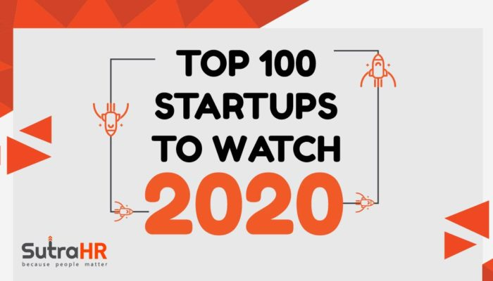 TOP 100 STARTUPS IN INDIA TO WATCH IN 2020 | List of Best Startups in India